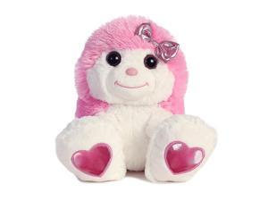 """Taddle Toes Sweet-Ums Pink Hedgie 10"""" by Aurora"""