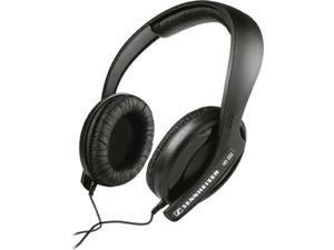 Sennheiser HD 202-II Closed-Back Around-Ear Stereo Headphones