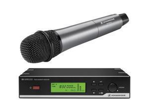 Sennheiser XSW 35B Vocal Set Handheld Wireless Microphone System