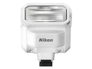 Nikon SB-N7 Speedlight for Nikon 1 V1 & V2 Digital Cameras (White)