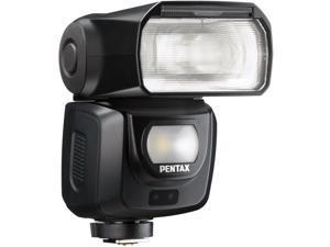 Pentax AF540FGZ II Flash Dedicated Shoe Mount Zoom Flash for SLR Cameras