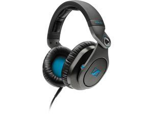 Sennheiser HD8 DJ Closed-Back Headphones