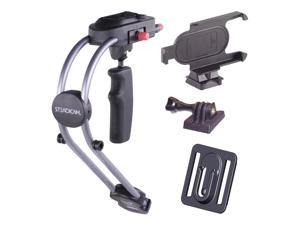 Steadicam Smoothee Kit with GoPro HERO and iPhone 5/5s Mounts