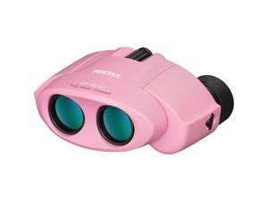 Pentax 8x21 UP Binocular (Pink) #61803 Authorized Dealers! New Model!
