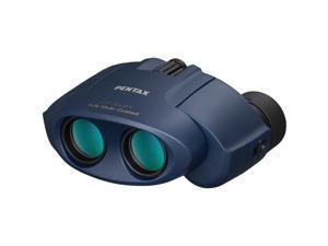 Pentax 8x21 UP Binocular (Navy) #61802 NEW MODEL! Authorized Dealers!
