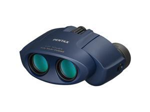 Pentax 10x21 UP Binocular (Navy) #61805 NEW MODEL! Authorized Dealers!
