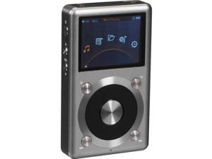 Fiio X3 (2nd Gen) Portable High Resolution Audio Player #X3-II