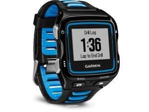 Garmin 010-01174-20 Forerunner 920XT with HRM-Run Monitor (Black/Blue)