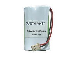UltraLast 2.4V, 800mAh Sony BP-T50 Equivalent Battery (UL950)