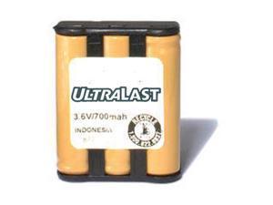 UltraLast 3.6V, 800mAh V-Tech VSB 80-4134 Equivalent Battery (UL915)