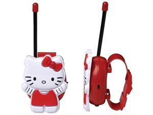 Hello Kitty Bracelet Walkie Talkie Set (54009)