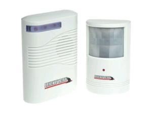 US Patrol Driveway Patrol Infrared Wireless Alert System (RET3731)