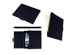 Bluetrek L07-00001-01 iPad 2 Protecting Pouch