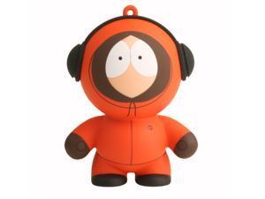 South Park - Kenny - Mobi Beatz Buddiez Hi-Fi Amplified Mini Speaker - Retail (70231)