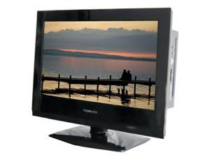 15.6 inch Skyworth SLC-1519A-3M AC/DC 12 Volt HDTV ATSC Digital TV LED Back Light & DVD Player