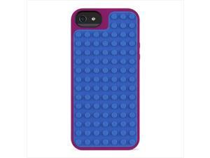 Belkin LEGO Builder Case for iPhone 5 - Pink Violet (F8W283ttC01)