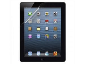Belkin TrueClear Transparent Screen Protector for iPad Air 2-Pack (Model: F7N078TT2)