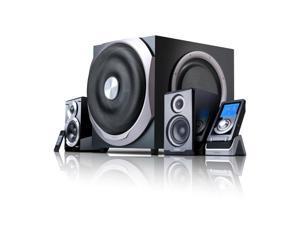 Edifier S730 2.1 Channel Speaker System (Black)