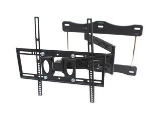 Arrowmounts Full Motion Articulating Wall Mount for LED/LCD TVs 27-42 inch AM-P50B