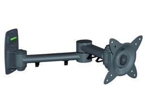 "Arrowmounts TV Mount 10~23"" w/18"" Arm 100mm VESA Lockable (AM-ARM1007)"
