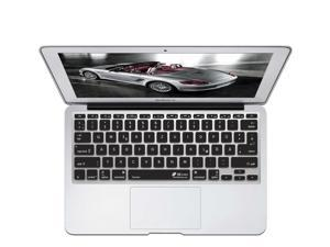 """KB Covers German (QWERTZ) Keyboard Cover for MacBook Air 11"""" (GER-M11-CB-2)"""