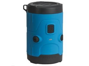 Scosche boomBOTTLE H2O Rugged WATERPROOF Wireless Speaker - (BLUE) (BTH2OBL)