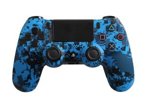 PlayStation 4 Dualshock 4 - Custom PS4 Controller with Blue Urban Shell