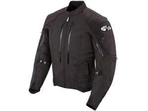 Joe Rocket Atomic 4.0 Textile Jacket Black/Black 5XL