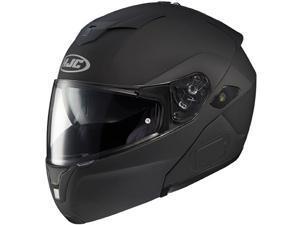 HJC SY-MAX 3 Solid Modular Helmet Matte Black SM
