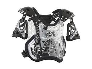 """Answer Apex Youth Deflector Clear 90-130LBS, 4'10""""-5'6"""""""