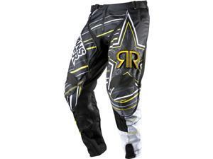 Answer Rockstar MSN Collaboration MX Pants Black 38