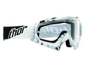 Thor Enemy Youth Goggles Web