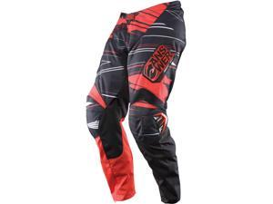 Answer Syncron 2013 Youth MX/Offroad Pants Red 28 USA
