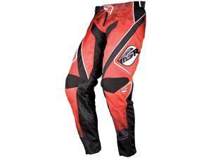 MSR NXT Reflect MX Pants Red 28