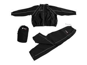 Frogg Toggs Hogg Togg Rainsuit Black MD