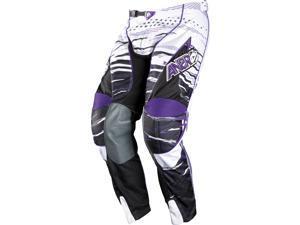 Answer James Stewart 2012 Haze MX Pants Purple 34