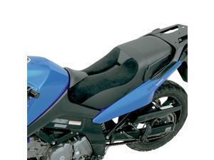 Saddlemen Adventure Track Seat (2 pc seat set) Fits 04-12 BMW R1200GS