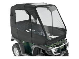 Moose Deluxe Cab Enclosure Black