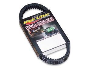 High Lifter Products Pro Series Performance Belt (BELT-HLP102)