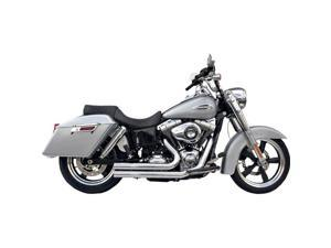 Samson Legend Chrome Exhaust Shorty (S2-902)