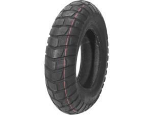 Duro HF903 Dual-Sport Bias-Ply Scooter Tire 130/60-13 (25-90313-130)