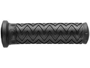 MSR ATV Z-Pattern Grips Black/Black (VLG-1162-1D2BB)