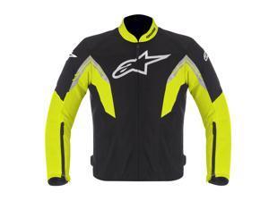 Alpinestars Viper Air Textile Jacket Black/Yellow Fluo/White 3XL