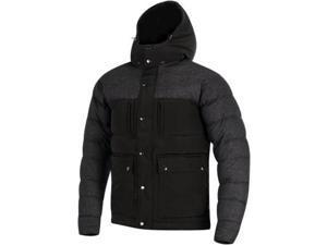 Alpinestars Tyler Mens Down Jacket Black/Anthracite 3XL