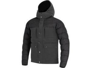 Alpinestars Tyler Mens Down Jacket Anthracite/Gray 3XL