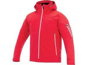 Alpinestars Lance 3L Womens Waterproof Jacket Red XL