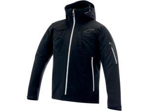 Alpinestars Lance 3L Womens Waterproof Jacket Black 2XL