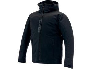Alpinestars Dusk 3L Mens Waterproof Jacket Black 3XL