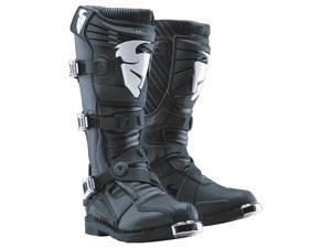 Thor Ratchet Motocross MX Boots Black 15
