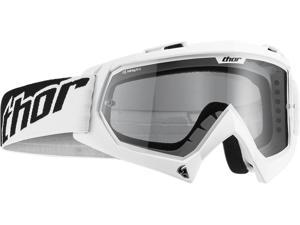 Thor Enemy Sand 2015 MX Goggles Sand/White Adult